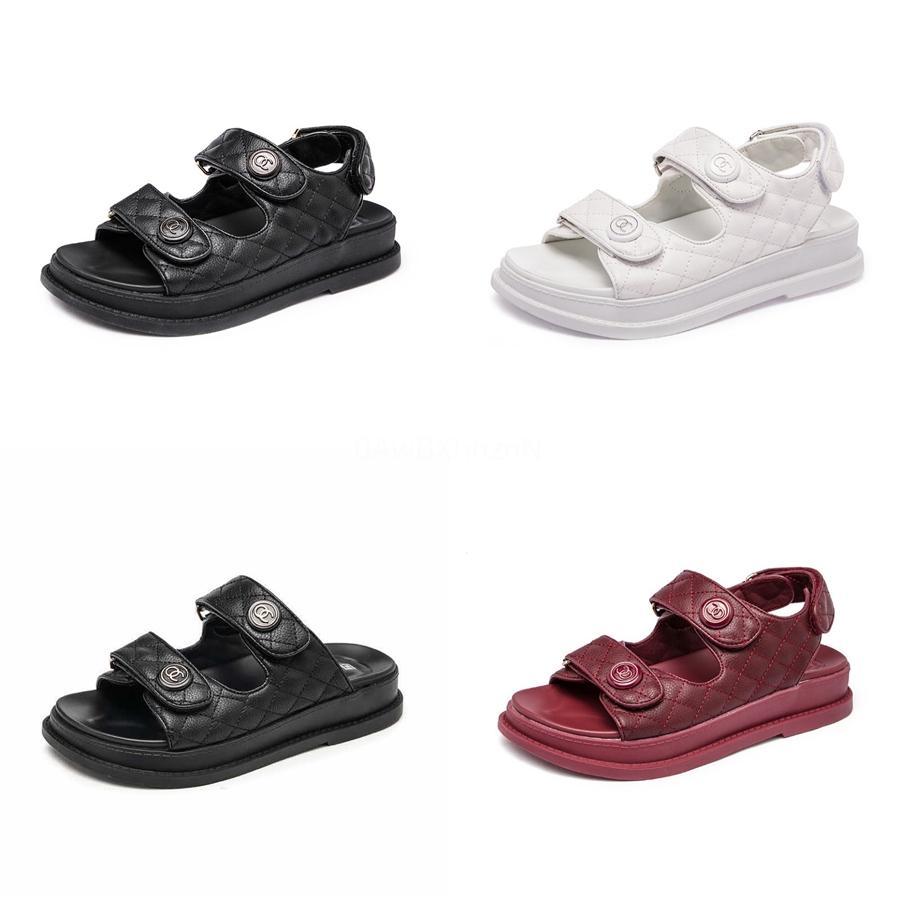 Flat Sandal Shoe Female Sandals 2020