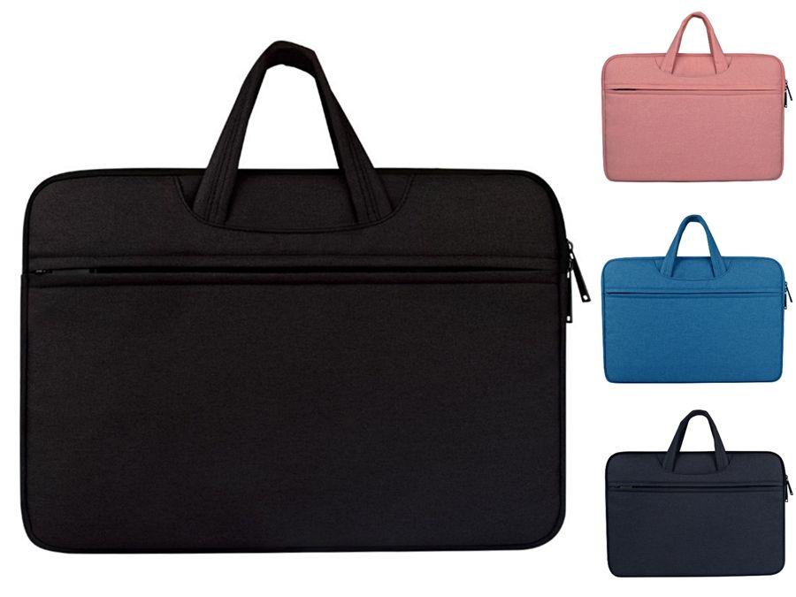 Leather Women Men 11 Pu 12 14 15 Matte Sleeve Laptop Bag 15.6 For Macbook Air 13 Case For Xiaomi Samsung Lenovo Notebook er #507