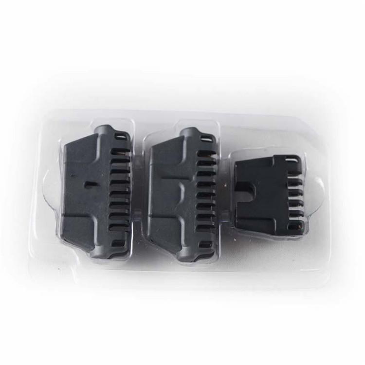 أعلى جودة Thermicon نصيحة تركيب لاستبدال 8800 إزالة Pro3 Pro5 الشعر لنزع الشعر 2 على نطاق واسع + 1 الضيقة مجانا Thermicon نصائح DHL
