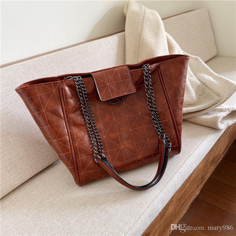 2019 Fashion Bags borsa a tracolla PU moda della signora Women Messenger Crossbody BORSE Borse a tracolla in pelle borse borse daidai / 11