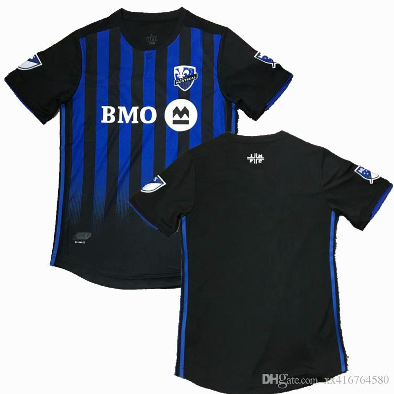 2020 2019 2020 MLS Player Version Montreal Impact Soccer ...