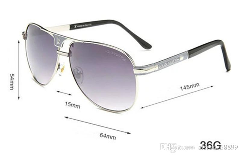 X907 Sonnenbrille Pilot Frauen Markendesigner Männer Luxur Spiegel Sonnenbrille V Oversize Klar Weiblich 2018 Sonnenbrille Brillen Weiblich Flat Top