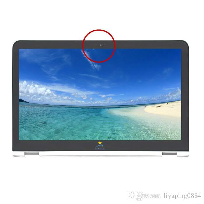 856812-001 Оригинальный новый полный зависть HP M6-AQ166NR 15T-AQ00 UHD ЖК-дисплей с сенсорным экраном дигитайзер Ассамблеи в сборе