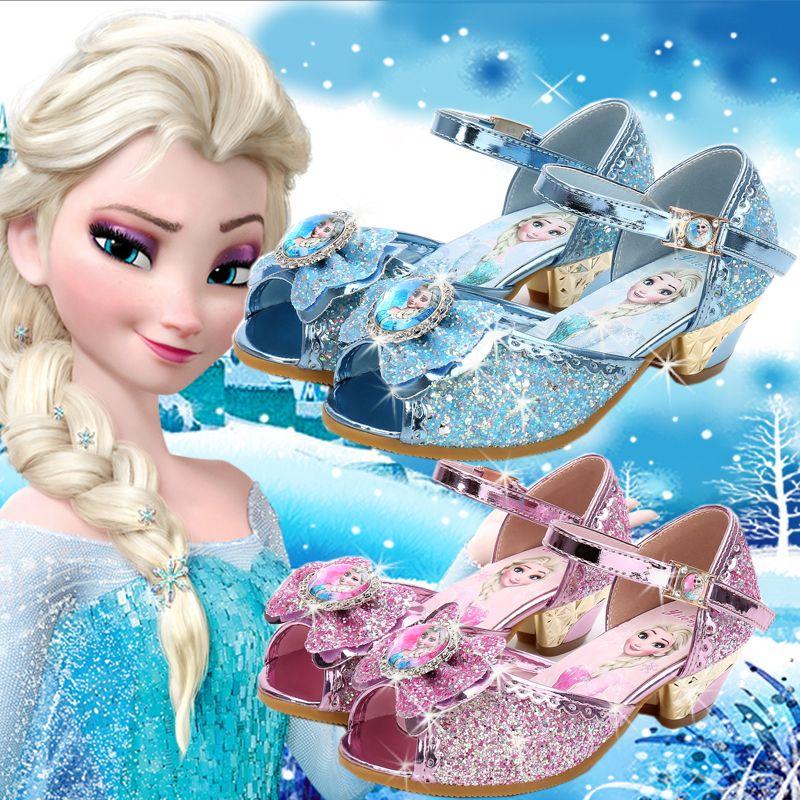 Barbie Kids Girls Flip Flops Sandals Beach Slippers Shoes UK Sizes 10 to 1