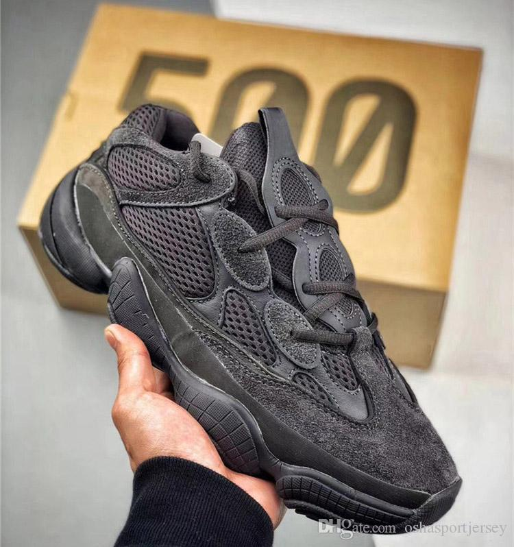 zapatos yeezy 500