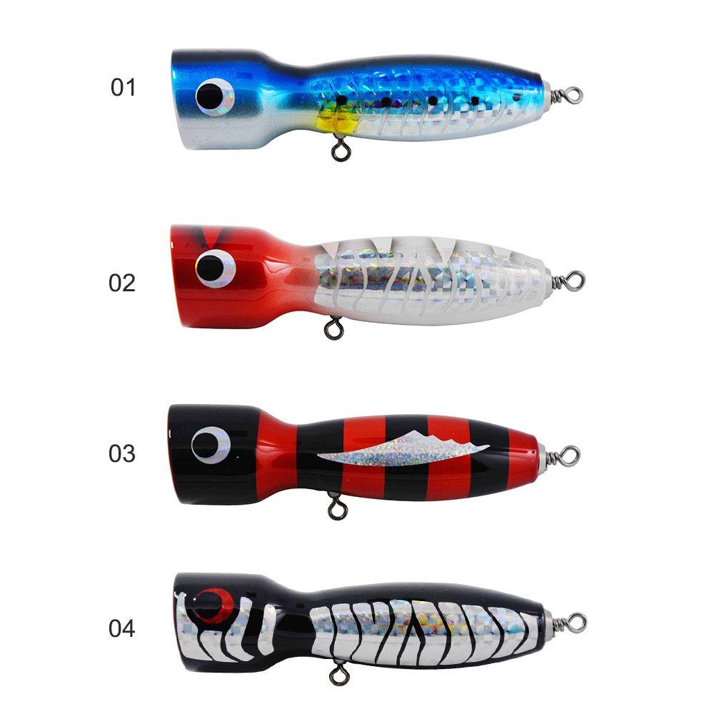 UK/_ LK/_ Colorful Fishing Lures Artificial Bait Hooks Fish Tackle Tool Outdoors U