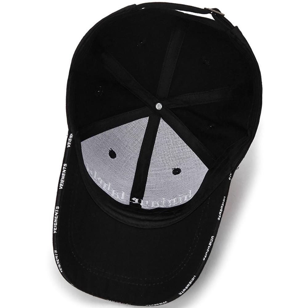 Casquette de Baseball Chapeau en Plein Air Cor/éen de la Mode Casual Toile Baseball Cap Travel