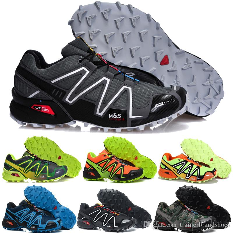zapatillas salomon mujer outlet precios zapatos