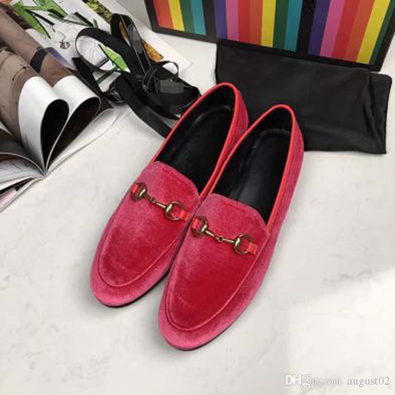 2020 женщины натуральная кожа мода мокасины меховые мулы обувь высокое качество мокасины обувь Horsebit Повседневная обувь E8H