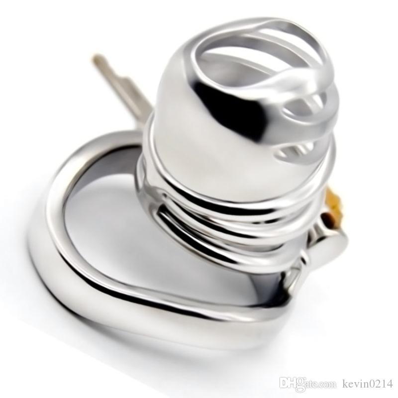 Разрешенные кольца Дизайн Chastity Device Turbd Bellage Anti-Masturbation 2021 Новый целомудрийный головной клетки для мужчин для мужчин G7-1-260A Poahx