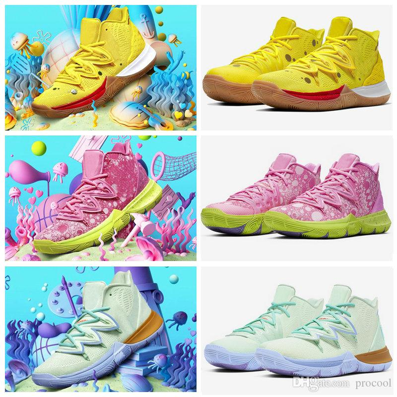 kyrie girl shoes cheap online