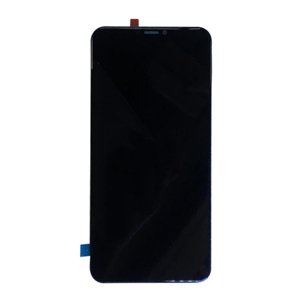 العرض الزجاجية إصلاح كيت شاشة LCD محول الأرقام لاسوس Zenfone5-ZE620KL