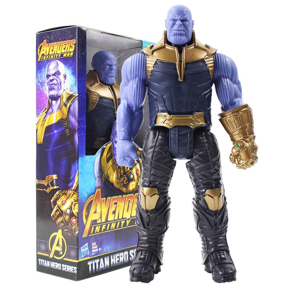 Decoração 4 Vingadores Capitão América Infinity Guerra Estátua de escala 1//10 Boneco Modelo