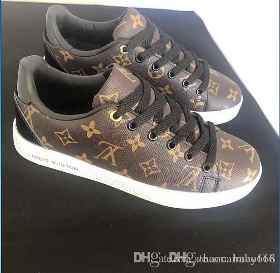 Markalar Platformu klasik rahat ayakkabılar spor kaykay düz erkek Sneakers Ayakkabı kadife Heelback elbise ayakkabı spor kadın Sneakers