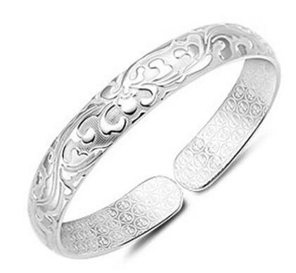 Armband-Armband-chinesische Art-Frauen-Armband-chinesische Wort-Schmucksache-Qualität Freies Verschiffen