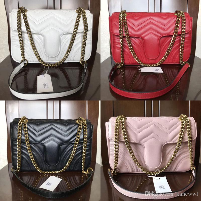 Nuovo cuoio The Female donne insacca il trasporto 2017 donne calde Vera Pelle Donne Messenger Bag Vintage borsa del progettista Retro Borse GRATIS