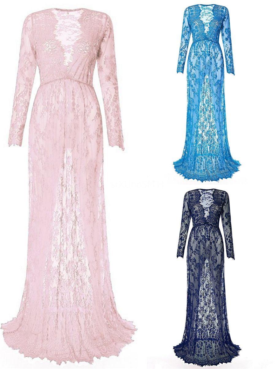 Lace Ball Gown Long Sleeve Wedding Dresses 2020 Vestidos De Noiva Sexy Deep V-Neck Open Back Sweep Train Bridal Gowns #816