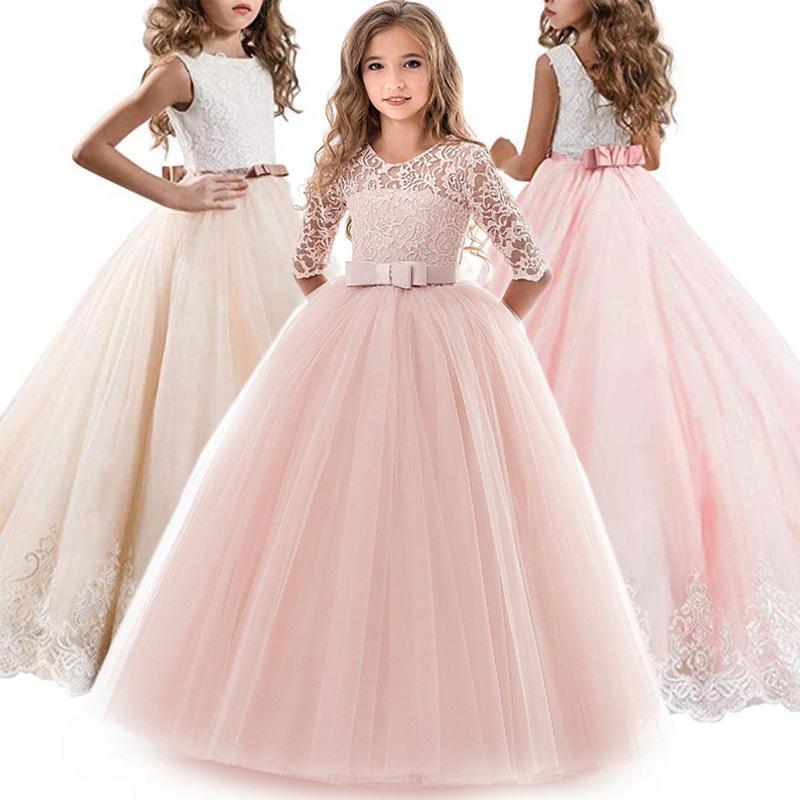 Acheter Ados Filles Princesse Robe Enfants