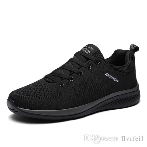 UK Women Mesh Slip On Trainers Breathable Comfy Casual Sport Gym Sneakers Shoes