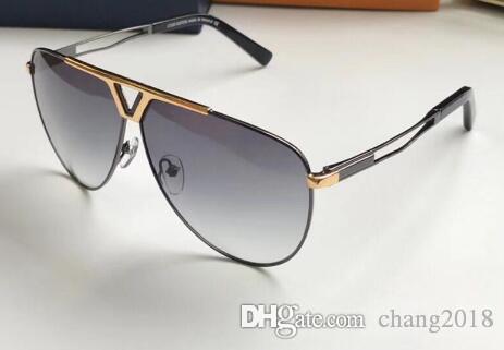 femme mens lunettes de soleil de concepteur 2019 mode nouvelle vente chaude haute qualtiy lunettes de soleil de designer