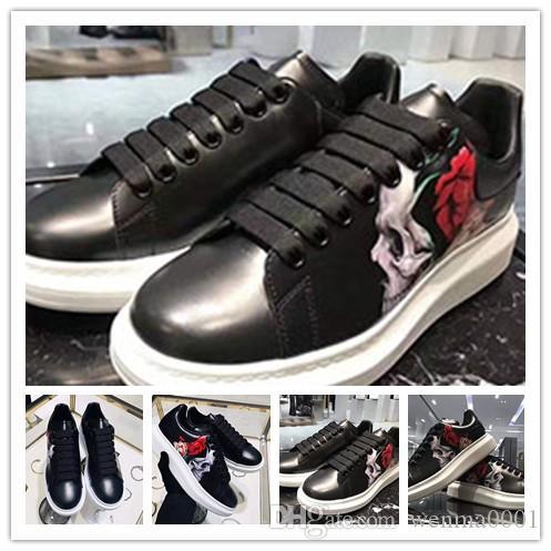 2020 multi De Luxe Designer Nouvelle Arrivée Sneaker combinaison semelles Hommes Femmes Chaussures Top Qualité Sport Casual Chaussures 1a95