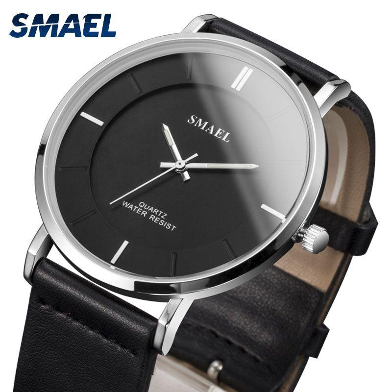 Venta al por mayor de los hombres de moda 1901 reloj masculino Relogios masculino 30 M impermeable reloj cronógrafo automático fecha relojes deporte reloj de cuarzo