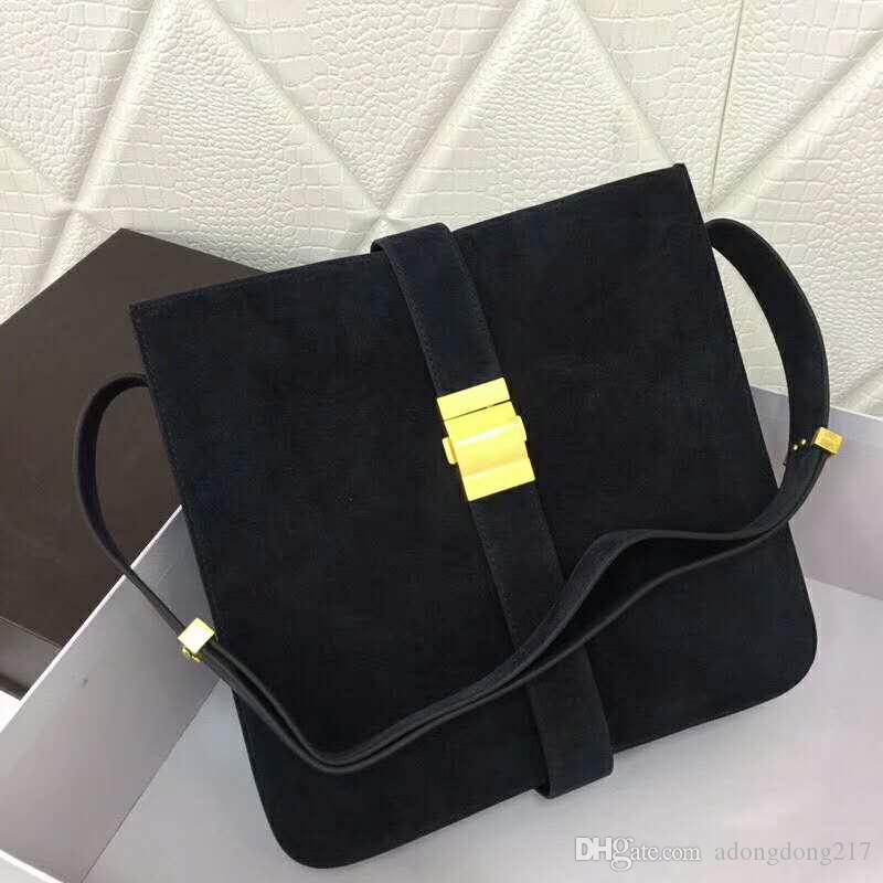 NUEVOS bolsos de lujo de alta calidad Marcas famosas bolso de mujer Mochila Cuero de vaca Bolsos de hombro de cuero genuino 1828