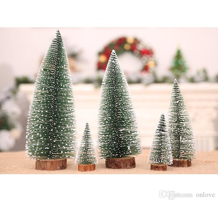 5 حجم النمط الديكور عيد الميلاد شجرة عيد الميلاد الديكور الأبيض عيد الميلاد الصنوبر إبرة شجرة مناسبة لنقابة المحامين الرئيسية مول XD22630