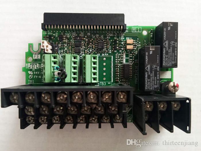 1 PC YASKAWA A1000 YPHT31636-1B ETC740120 Teste usado em boas condições Por favor, confirme o estoque antes da compra.