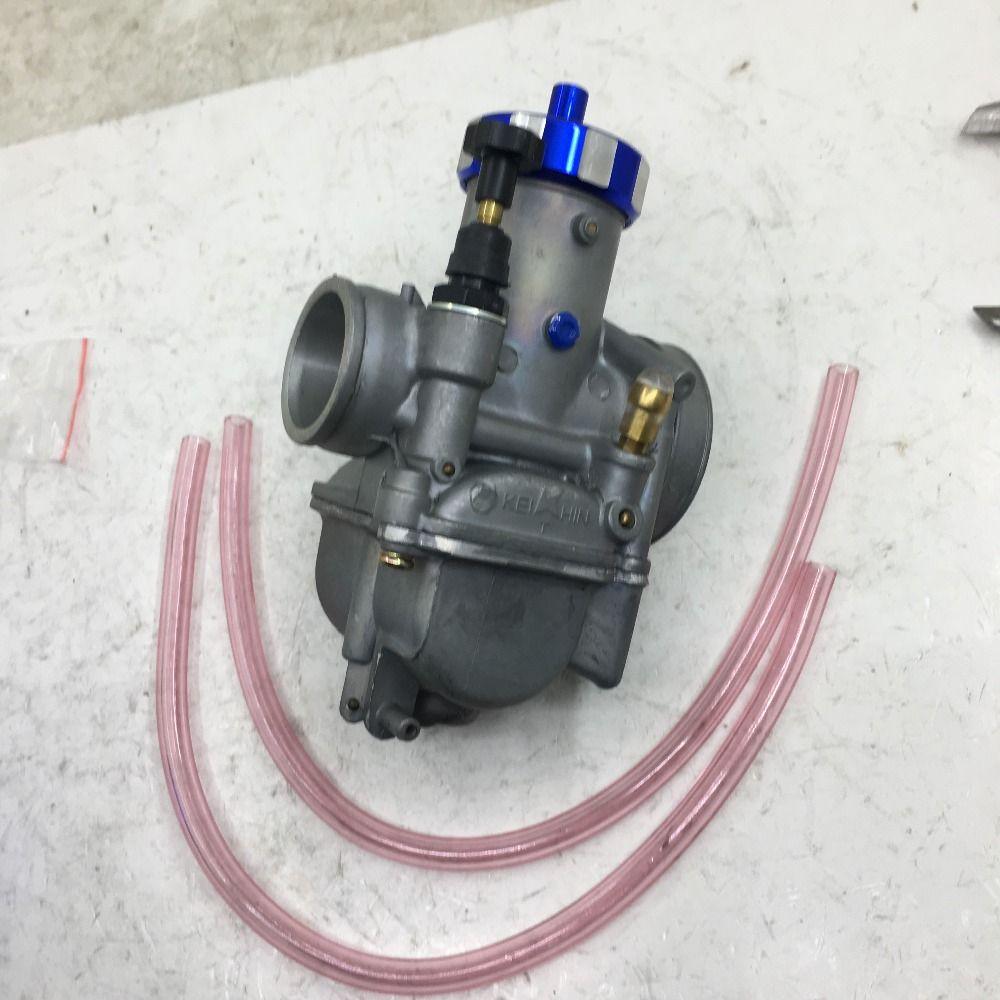 Honda CR80RB CR85 CR85R 2003 CR80 1996-2003 için PE28 Carb için Keihin'deki Vergaser SherryBerg carburador Karbüratör 28mm karbüratör