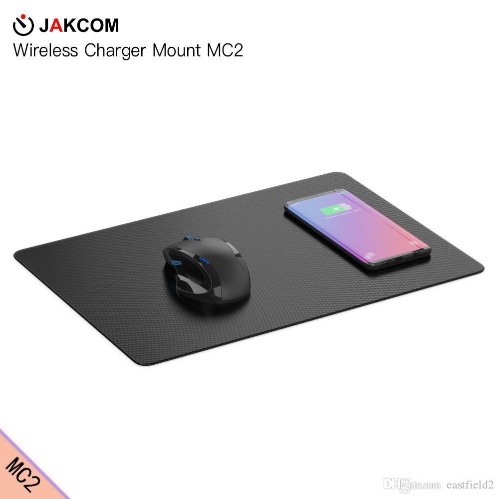 JAKCOM MC2 Wireless Mouse Pad Charger Vendita calda in dispositivi intelligenti come tettarelle per morso di elettronica per bambini