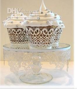 Cricut لايت الأغلفة كب كيك خرطوشة الرباط لحفل الزفاف كعكة كأس المجمع