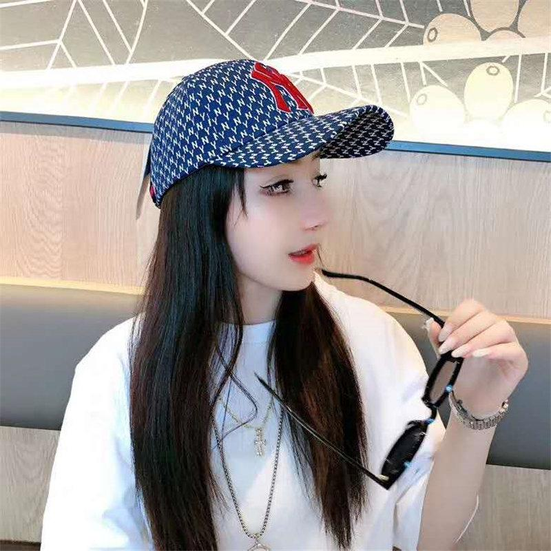 Lusso Cappelli moda cappelli Designer Baseball Cap Hat per le donne del Mens ricopre i cappelli registrabili opzionale nuovo arriva caldo delle parti superiori di alta qualità