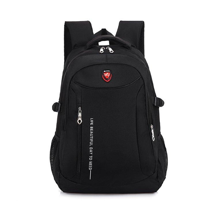 Laptop Backpack esterna del computer Zaini antifurto Zaino Borse impermeabili per donne degli uomini