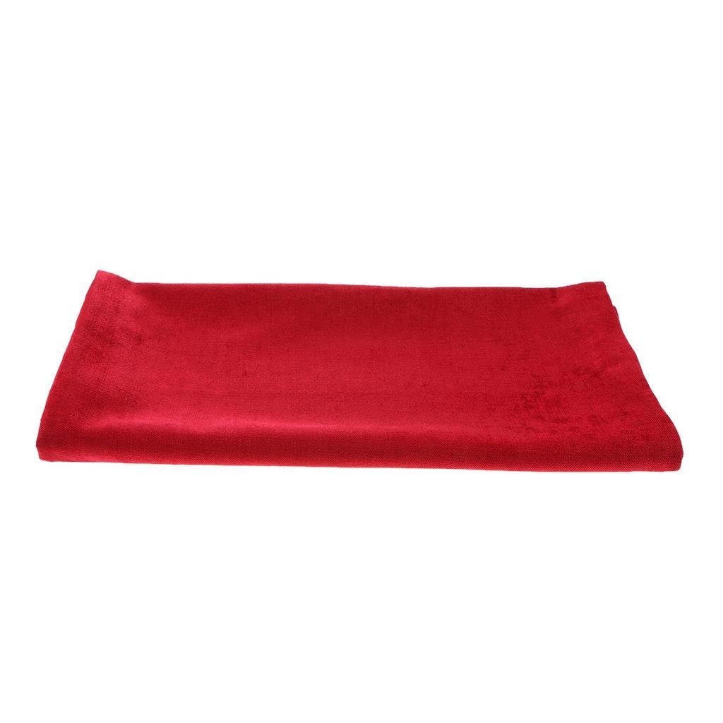 Chenillegewebe Bett Runner Schal Schutz Slipcover Pad für Haustiere (Farben, Größen Wahl)