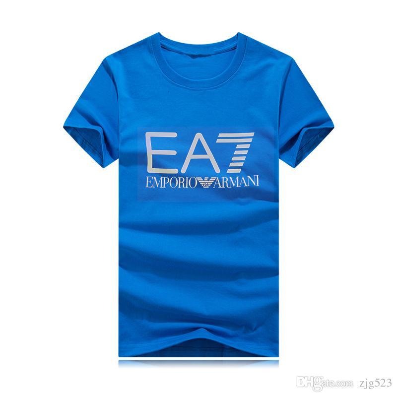 2019 Designer Marque hommes t-shirt vêtements lettre brodée chat paillette t-shirt T-shirts en coton femmes Casual Tops chemises