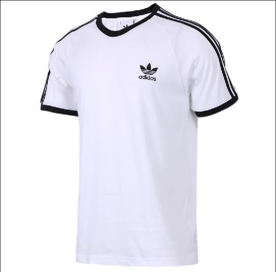 Compre 2019 Mujeres Hombres Camiseta De Manga Corta Tops De Verano Para Pareja Venta Caliente Diseñador Camisa Blanca Con Carta De Impresión Tamaño XS