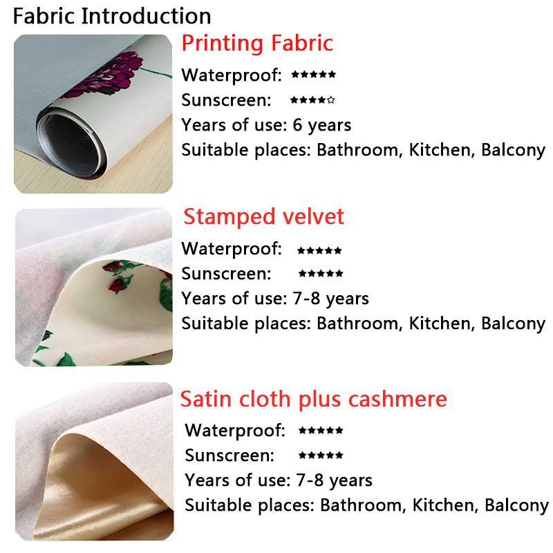 Crème solaire cas d'impression étanche pour machine à laver en tissu Oxford LAVE Couvre Housse de protection