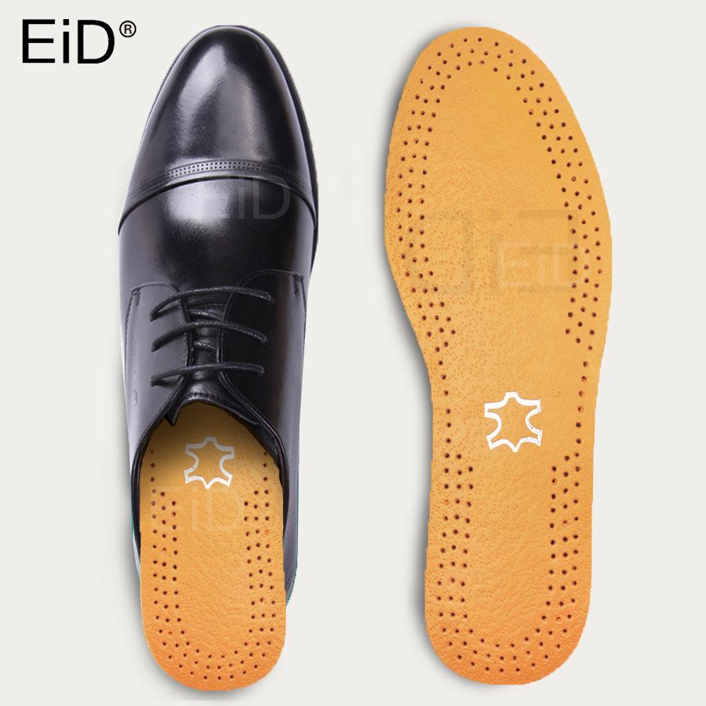 Ultra Ince Nefes Düz Deodorant Deri ortez astarı için Ayaklar Arch Destek ortopedik ayakkabı taban erkekler kadınlar için Tabanlık