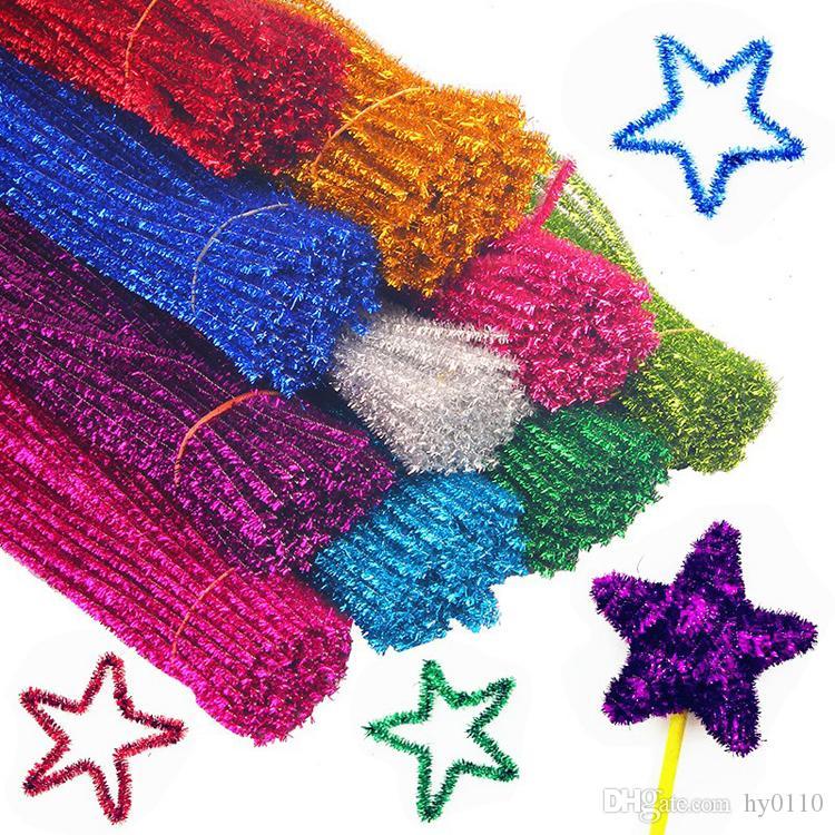 15 cores diy acessórios artesanais glitter bling enfeites de natal decorações de árvore de Natal suprimentos de festa
