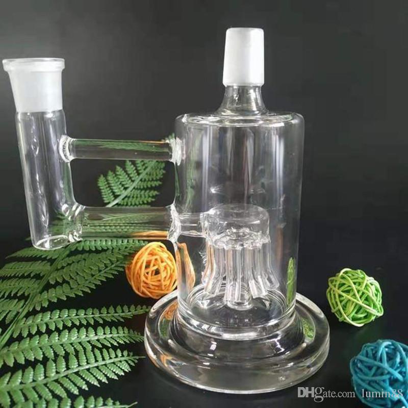 Vapexhale Hydratube Glass Hookah Base Tree Percor Soporte (GB-424)