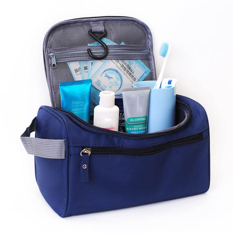 Hedgehog Travel Luggage Storage Bag Duffel Bag Handle Makeup Bag Fashion Lightweight Large Capacity Portable Luggage Bag