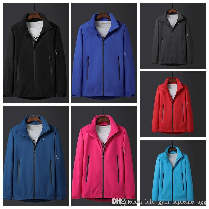 2020 Designer Jackets Hot Sale Men Winter Patch Down Jacket Casual Hip Hop Warm Trendy Jacket Male White Duck Down Man Winter Coat Black The Nort From