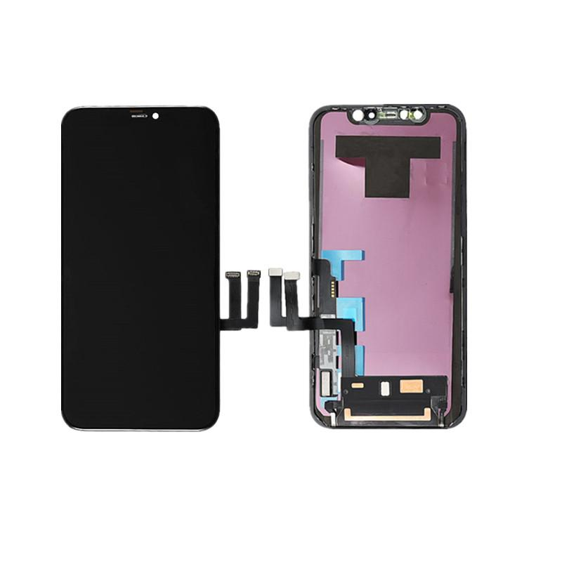 Nuovo per iPhone 11 LCD OEM mobile Phone LCD Screen Display Replacement Assembly
