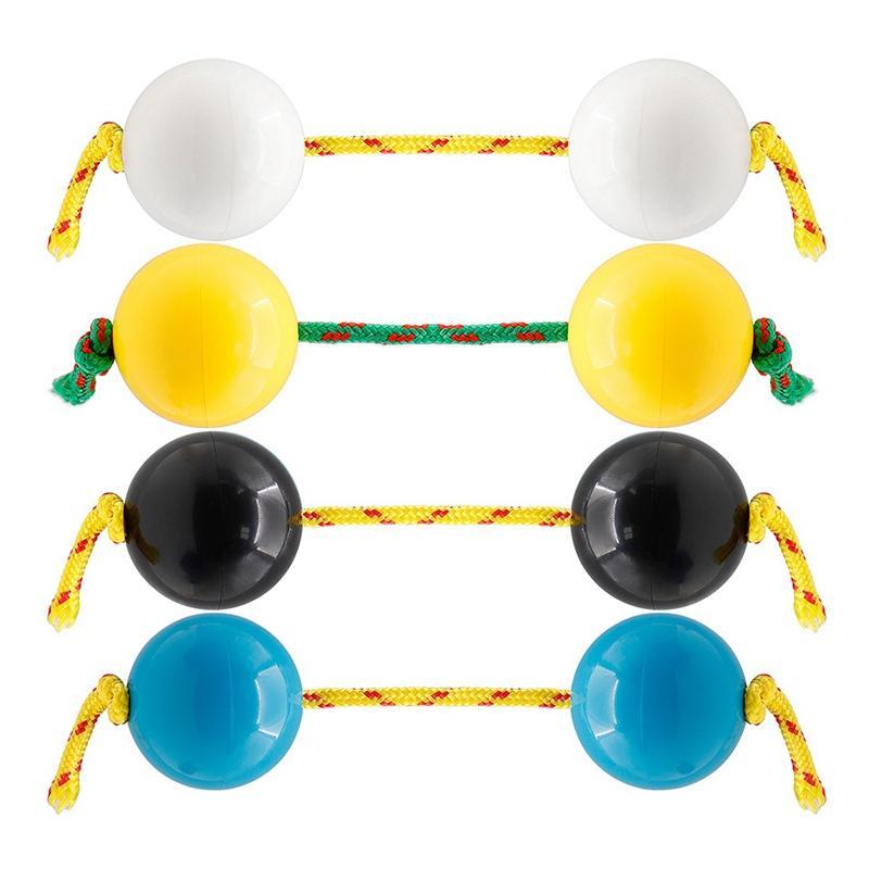 Bambino giocattolo 2Pcs plastica martello della sabbia Maracas Egg bambino Orff I primi giocattoli educativi musicali