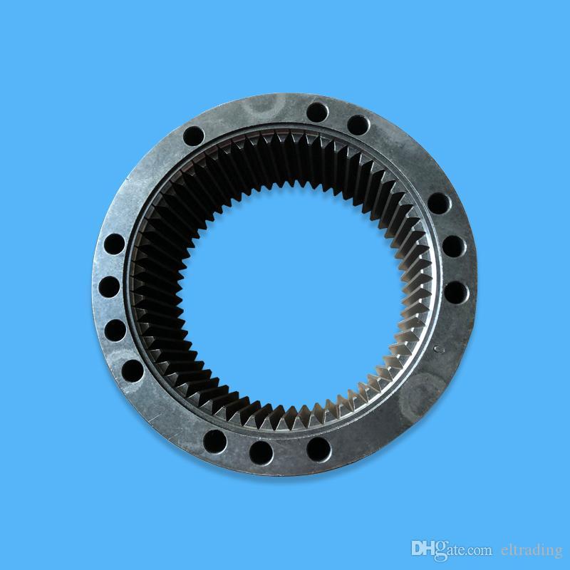 Ring Gear 203-26-61110 для качающего двигателя с монтажной коробкой передач Fit PC100-6 PC120-6 PC128UU-1 PC128US-1 PC128UU-2