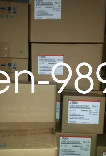 1PC New YASKAWA Inverter CIMR-JB2A0001BBA #hc