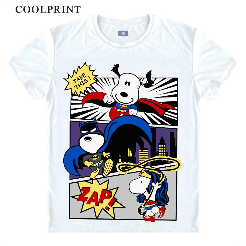 PEANUTS Anime T Shirt Woodstock Little Yellow Birds Charlie Brown Anime Cosplay Custom Shirt Tank Top Vintage Printed Tee-Style562-NO10