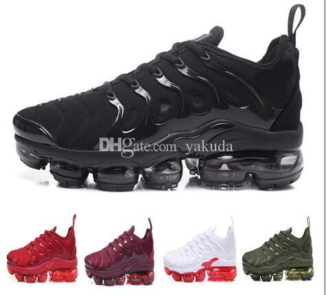 Frauen Männer Tn Schiff 18 Schuhe Tennessee laufen, Trainer Ausbildung Turnschuhe, TN Ultra-KPU Kissenoberfläche, am besten Online-Shopping-Läden PLUS mens