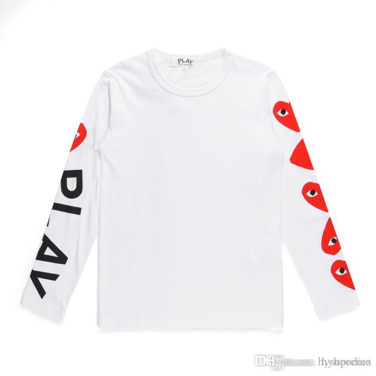 Homens Mulheres Casual Imprimir Rodada Neck manga comprida assentamento T-shirt adolescente pulôver preto camisola branca Hoodies
